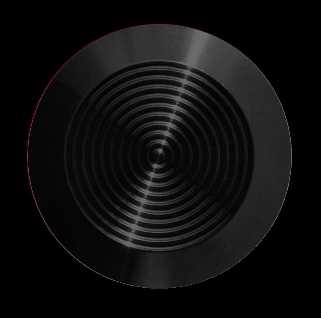 Black Stainless Steel