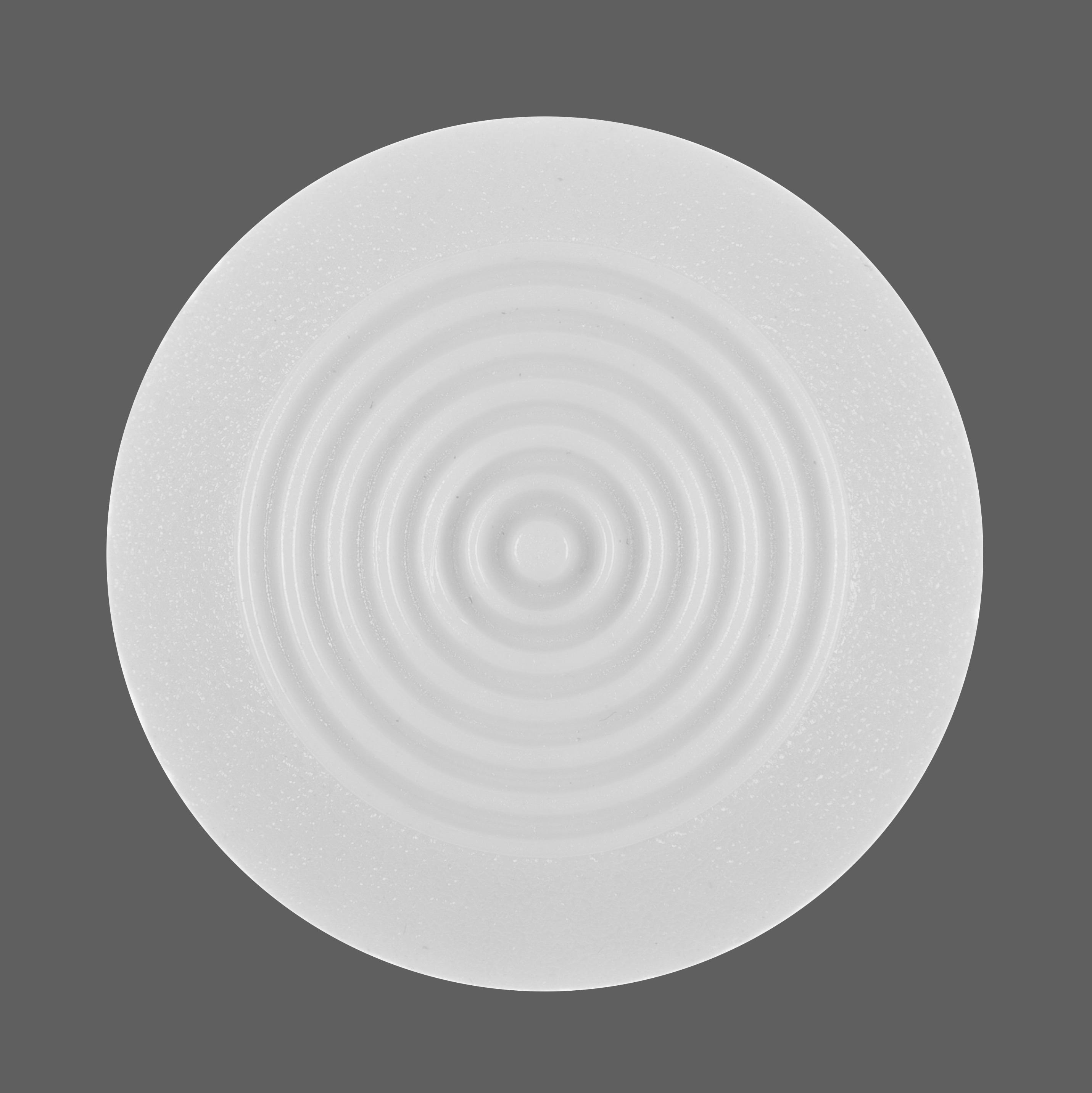 PolyStud Tactile White